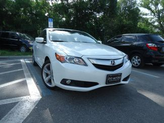2014 Acura ILX Tech Pkg SEFFNER, Florida 8