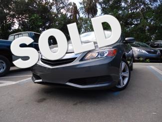 2014 Acura ILX PREMIUM PKG Tampa, Florida