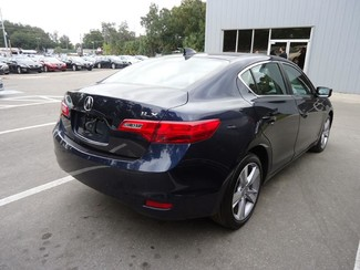 2014 Acura ILX PREMIUM PKG SEFFNER, Florida 10