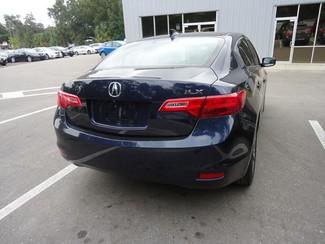 2014 Acura ILX PREMIUM PKG SEFFNER, Florida 11