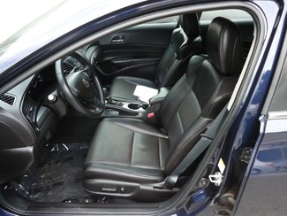 2014 Acura ILX PREMIUM PKG SEFFNER, Florida 12