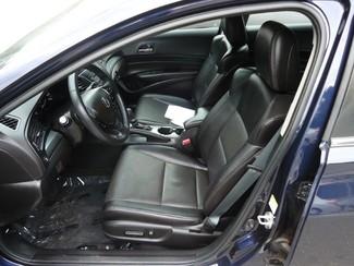 2014 Acura ILX PREMIUM PKG SEFFNER, Florida 3