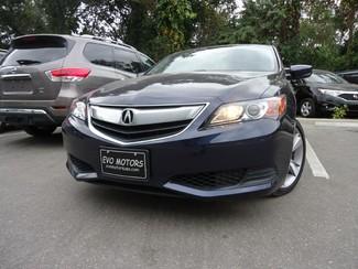 2014 Acura ILX PREMIUM PKG SEFFNER, Florida 6
