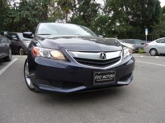2014 Acura ILX PREMIUM PKG SEFFNER, Florida 7