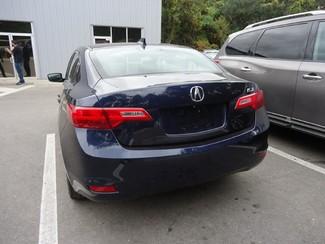 2014 Acura ILX PREMIUM PKG SEFFNER, Florida 9