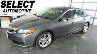 2014 Acura ILX Virginia Beach, Virginia