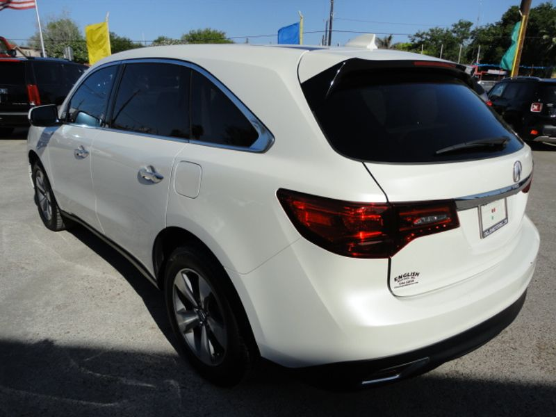 2014 Acura MDX   Brownsville TX  English Motors  in Brownsville, TX