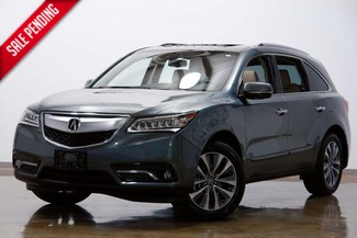 2014 Acura MDX in Dallas Texas