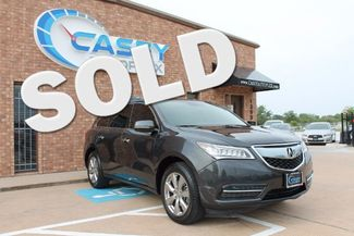2014 Acura MDX Advance/Entertainment Pkg | League City, TX | Casey Autoplex in League City TX
