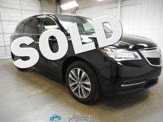 2014 Acura MDX Tech Pkg in  Tennessee