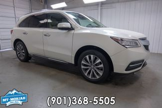 2014 Acura MDX Tech/Entertainment Pkg in  Tennessee