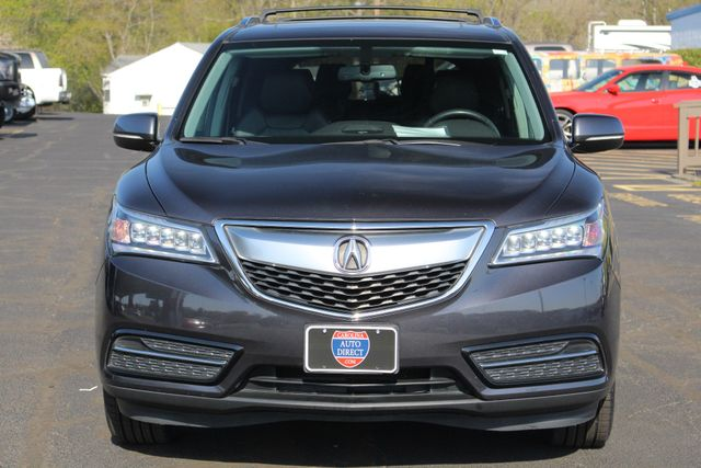 2014 Acura MDX FWD - SUNROOF - HEATED LEATHER - NEW TIRES! Mooresville , NC 16
