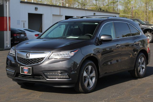 2014 Acura MDX FWD - SUNROOF - HEATED LEATHER - NEW TIRES! Mooresville , NC 23