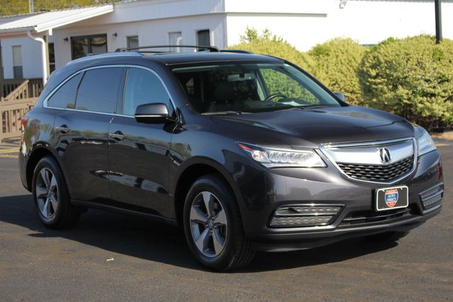 2014 Acura MDX FWD - SUNROOF - HEATED LEATHER - NEW TIRES! Mooresville , NC 22