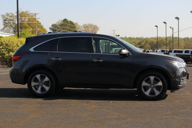2014 Acura MDX FWD - SUNROOF - HEATED LEATHER - NEW TIRES! Mooresville , NC 14