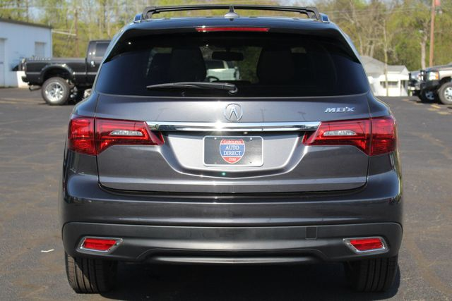 2014 Acura MDX FWD - SUNROOF - HEATED LEATHER - NEW TIRES! Mooresville , NC 17
