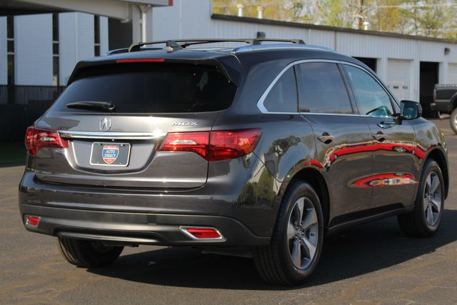 2014 Acura MDX FWD - SUNROOF - HEATED LEATHER - NEW TIRES! Mooresville , NC 24