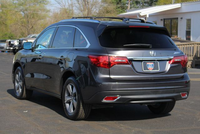 2014 Acura MDX FWD - SUNROOF - HEATED LEATHER - NEW TIRES! Mooresville , NC 25