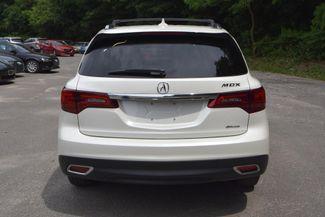 2014 Acura MDX Naugatuck, Connecticut 3