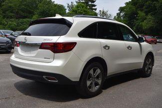 2014 Acura MDX Naugatuck, Connecticut 4