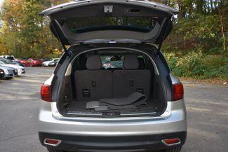 2014 Acura MDX Tech Pkg Naugatuck, Connecticut 10