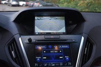 2014 Acura MDX Tech Pkg Naugatuck, Connecticut 17