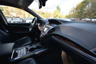 2014 Acura MDX Tech Pkg Naugatuck, Connecticut 8