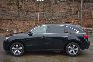 2014 Acura MDX Naugatuck, Connecticut 1