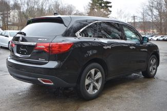 2014 Acura MDX Naugatuck, Connecticut 4