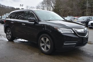 2014 Acura MDX Naugatuck, Connecticut 6