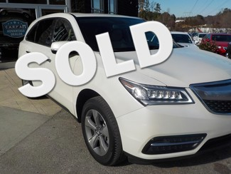 2014 Acura MDX Tech Pkg Raleigh, NC