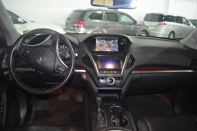 2014 Acura MDX Tech Pkg Richmond Hill, New York 10