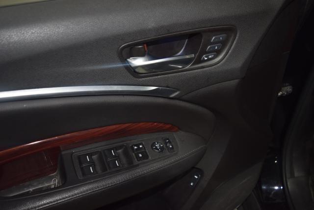 2014 Acura MDX Tech Pkg Richmond Hill, New York 12
