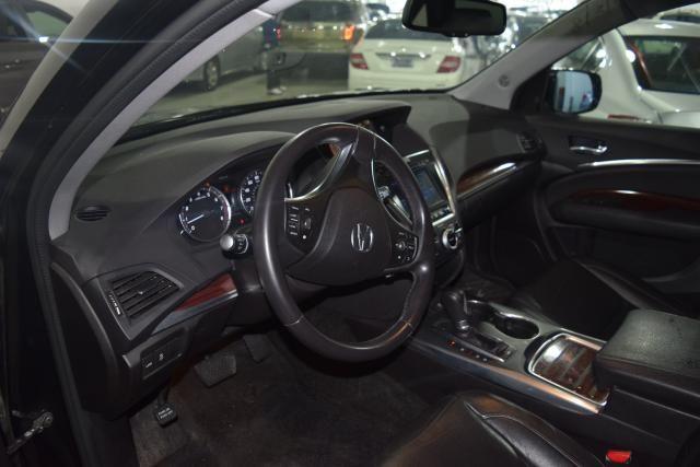 2014 Acura MDX Tech Pkg Richmond Hill, New York 13