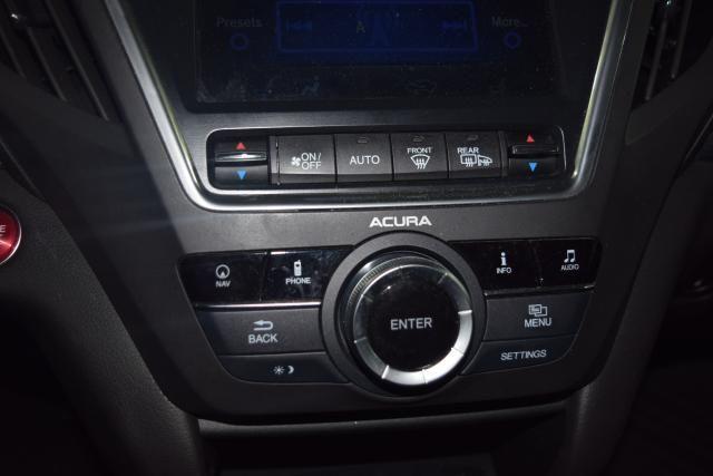 2014 Acura MDX Tech Pkg Richmond Hill, New York 18