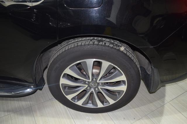 2014 Acura MDX Tech Pkg Richmond Hill, New York 21