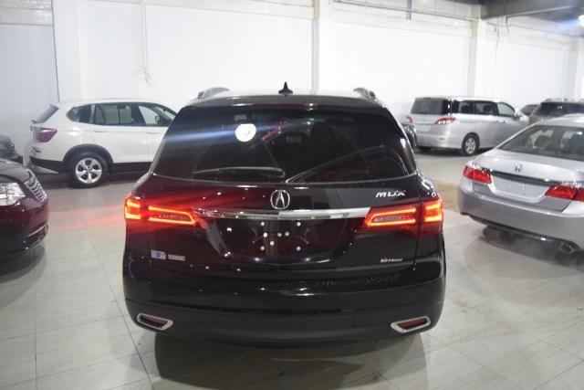 2014 Acura MDX Tech Pkg Richmond Hill, New York 3