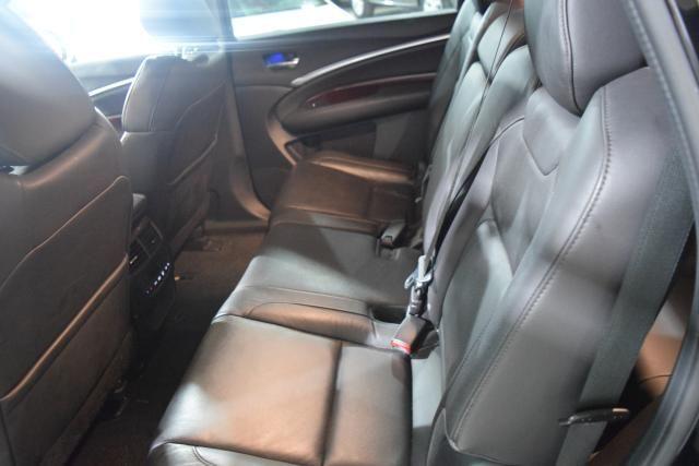 2014 Acura MDX Tech Pkg Richmond Hill, New York 6