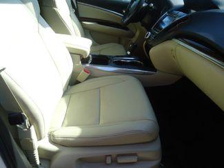 2014 Acura MDX Tech Pkg SEFFNER, Florida 17