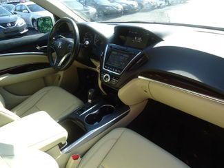 2014 Acura MDX Tech Pkg SEFFNER, Florida 18