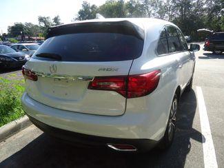 2014 Acura MDX Tech Pkg SEFFNER, Florida 2