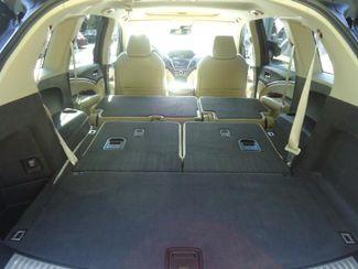 2014 Acura MDX Tech Pkg SEFFNER, Florida 24