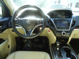 2014 Acura MDX Tech Pkg SEFFNER, Florida 27