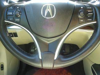 2014 Acura MDX Tech Pkg SEFFNER, Florida 28