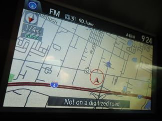 2014 Acura MDX Tech Pkg SEFFNER, Florida 3