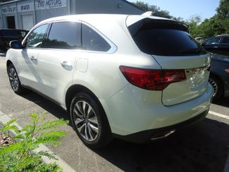 2014 Acura MDX Tech Pkg SEFFNER, Florida 9