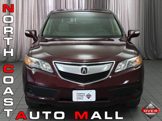 2014 Acura RDX AWD 4dr in Akron, OH