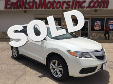 2014 Acura RDX  in Brownsville, TX
