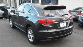 2014 Acura RDX East Haven, CT 35