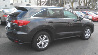 2014 Acura RDX East Haven, CT 5
